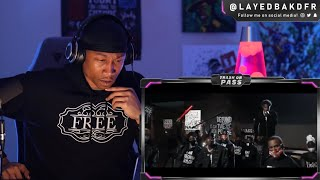 TRASH or PASS! DaBaby ft. Roddy Ricch( ROCKSTAR Live From The BET Awards/2020) [REACTION!!!]