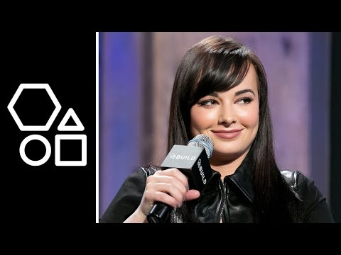 Ashley Rickards' Guide to Getting It Together Once and For All  AOL BUILD
