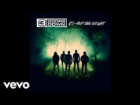 3 Doors Down - The Broken (Audio)