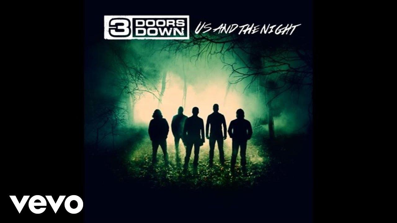 3 Doors Down The Broken Audio