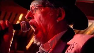 Topi Sorsakoski - Hopeinen Kuu ( Live Mesikämmen 2005)