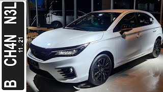 In Depth Tour Honda City Hatchback RS [GN] - Indonesia