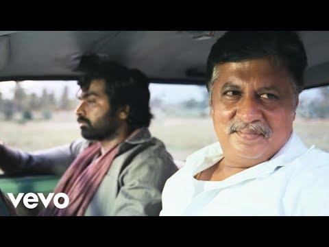 Pannaiyaarum Padminiyum - Onakkaaga Poranthaenae Video | Vijay Sethupathi