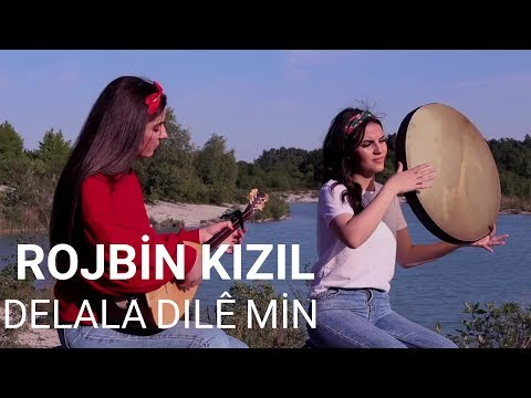 Rojbin Kizil - Delala dilê min [Official Video]