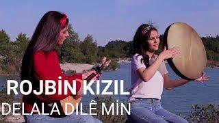 Rojbin Kizil - Delala dilê min [Official Video]