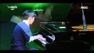 Yiruma Letter 2015(Live) HD