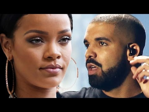 Drake & Rihanna Break Up - Will They Get Back Together?