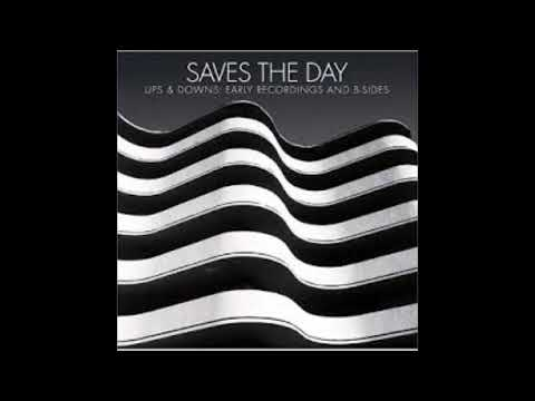 Saves The Day - Cheer (Descendents Cover) mp3
