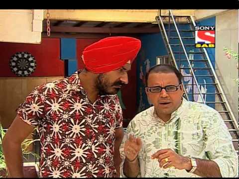 Taarak Mehta Ka Ooltah Chashmah - Episode 379