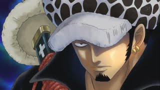One Piece AMV: Trafalgar Law - Centuries