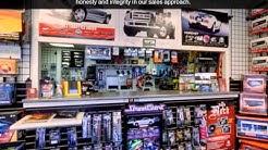 Sound Waves Truck & Auto Accessories | Bakersfield, CA | Auto Accessories