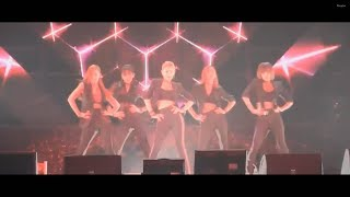 KARA (카라) | 'Damaged Lady' (숙녀가 못 돼) Mirrored Fancam