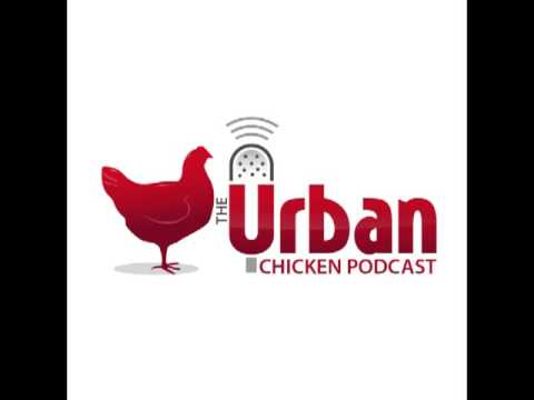 UCP Episode 005 - Keeping Urban Chickens in San Francisco