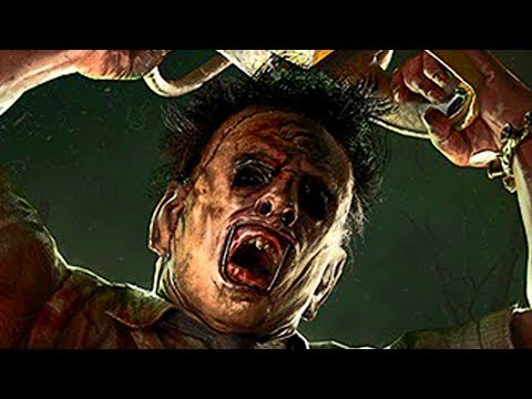 You can't escape Leatherface - Dead by Daylight |