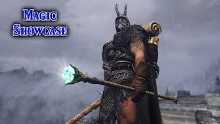 Magic Showcase Skyrim | Mods for Mages