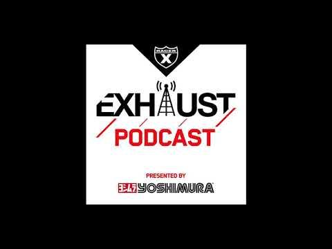 Exhaust #8: Bobby Hewitt