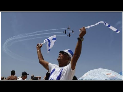 Israel celebrates 70th anniversary of independent Jewish state | CBC News