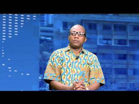 AFRICA NEWS ROOM - Gambie: 1,45 milliard USD pour la transition démocratique (2/3)