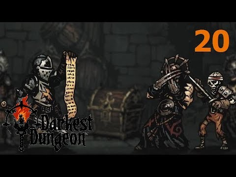 Let's Play Darkest Dungeon - Ep. 20: The Fiends Must Be Driven Back