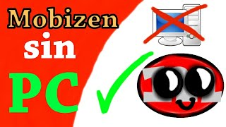 Cómo usar Mobizen sin PC