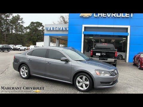 Here's a 2013 Volkswagen Passat SE - 6 Years Later Review | For Sale w/ Condition Report