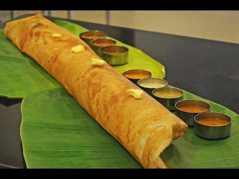 8 TYPES OF INDIAN BREAKFAST RECIPES  8 DOSAS | Street food Recipes-