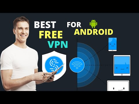 FREE ANDROID VPN 2020 / Vpn For Netflix 2020 Android Free [Best Free VPN 2020]