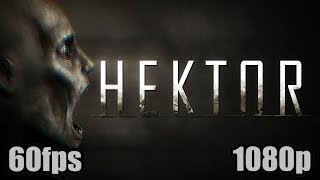 Hektor Gameplay - Scary Horror Maze PC Game HD 1080p 60fps Let