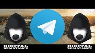 Чумной Доктор: Telegram Edition | Digital Resistance