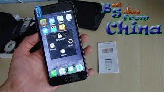 iPhone 6 plus по Китайски или Blackview ultra plus:)