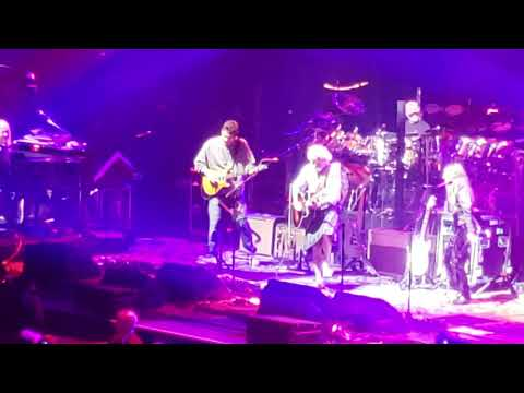 Dead & Company feat. Maggie Rogers- Friend of the Devil - Madison Square Garden, NY - 11/1/2019