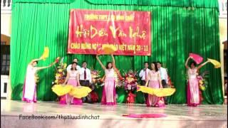 Tự Nguyện  | Chào mừng ngày nhà giáo Việt Nam 2015