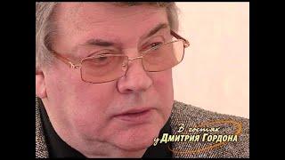 Ширвиндт о смерти Папанова и Миронова с интервалом в девять дней: Это был просто удар под дых!