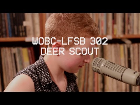 WOBC-LFSB 302: Deer Scout - Train Song