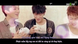 [Vietsub+Engsub+Kara][FMV] CHEN - The Best Luck {It's Okay, It's Love OST} [EXO Team]