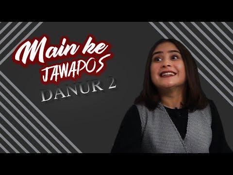 #MainKeJawaPos - DANUR 2