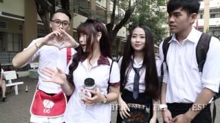 PHIM CẤP 3 - Phần 2 (2015) : Hậu Trường Tập 1