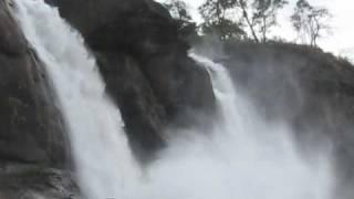 Athirapally Falls, Valparai - Chalakudy Road