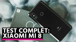 Test ULTIME du XIAOMI MI 8 : le OnePlus 6 KILLER est arrivé  !