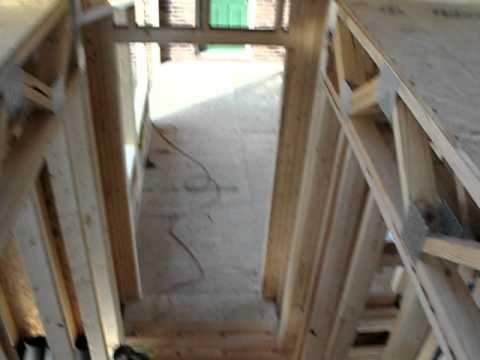 Sunroom & Garage Project – Part 1