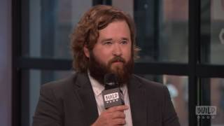 Haley Joel Osment Chats About