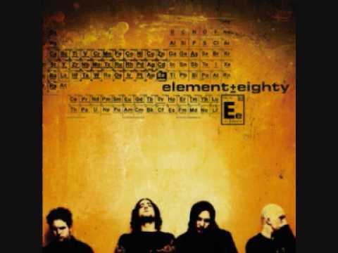 Element Eighty - Bloodshot