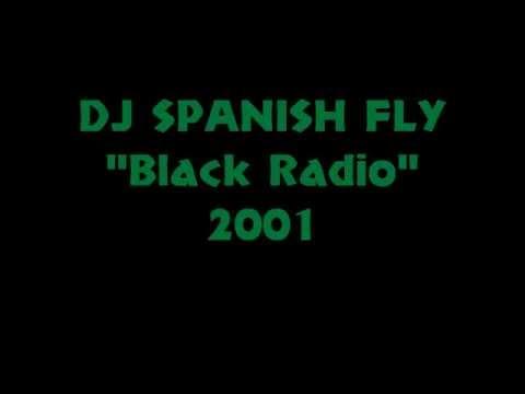 dj spanish fly  black radio 2001 (full album)