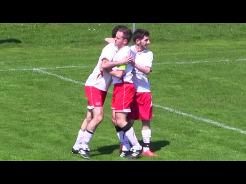 * FC Lignières - FC Floria, les highlights