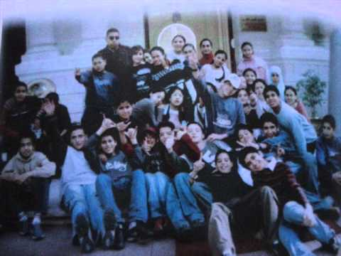 Alexandria House of English Alumni - Memories