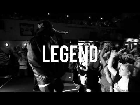Krayzie Bone - Cashin' Out (Remix) Official Video