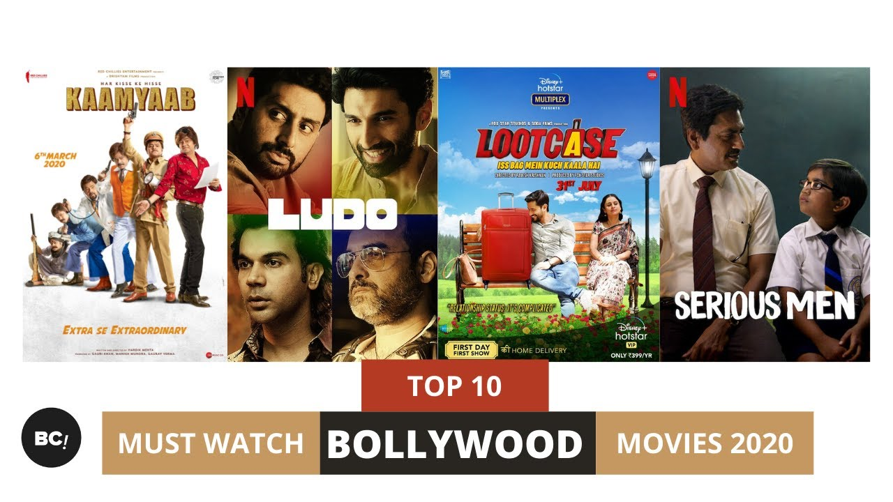 Download Top 10 Bollywood Movies of 2020 You Must Watch   Top 10 Bollywood Movies Released In 2020