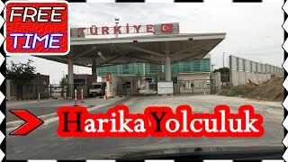 Sıla Yolu 2015 Autoreise Deutschland Türkei