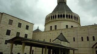 Church of the Annunication, Nazareth, Israel