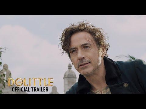 'Dolittle' Trailer